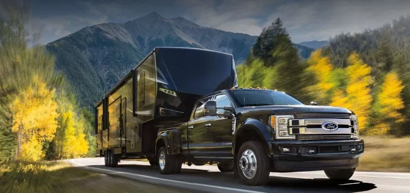 31 All New 2020 Ford 7 0 Review for 2020 Ford 7 0