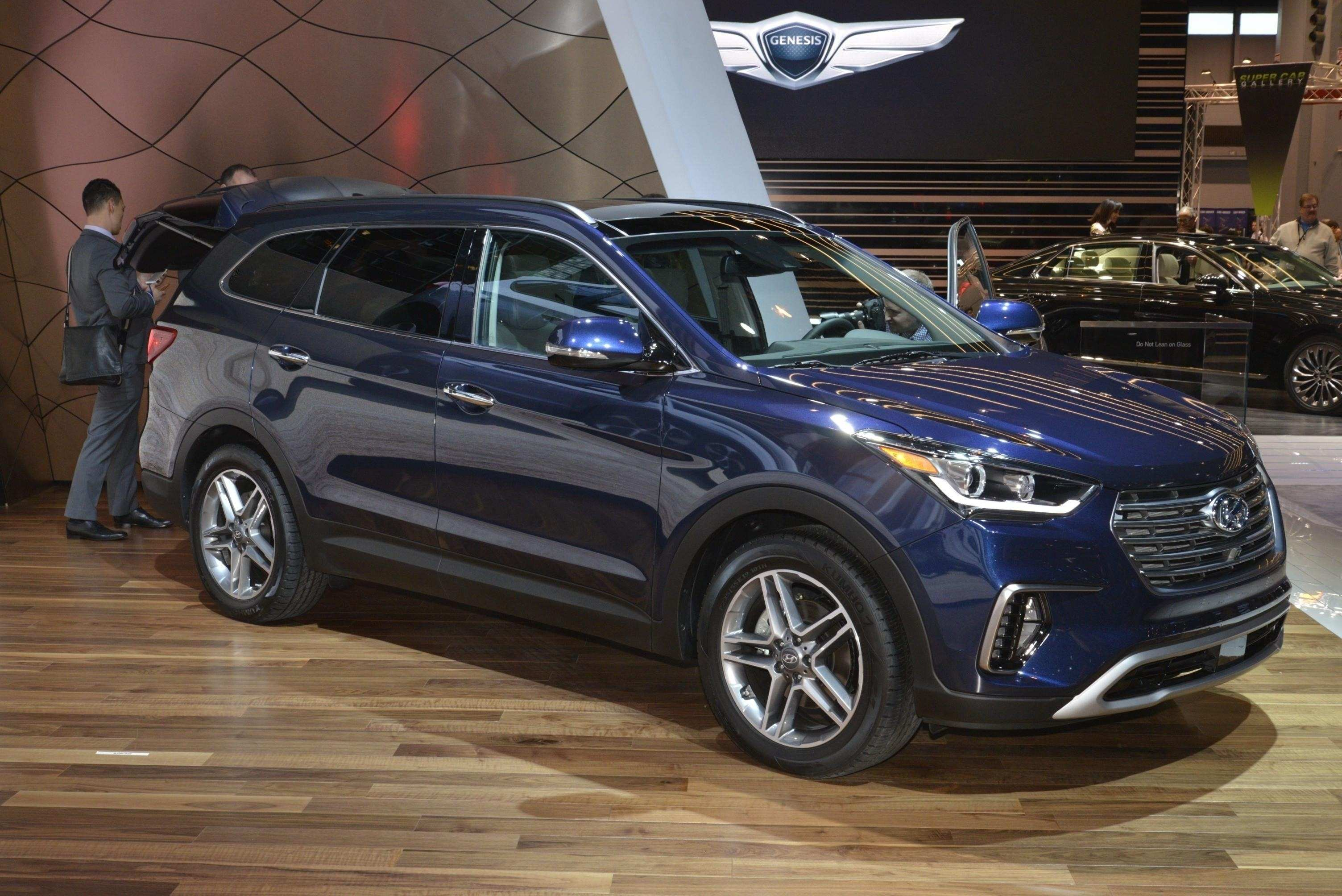 31 All New 2020 Hyundai Santa Fe Sport Rumors with 2020 Hyundai Santa Fe Sport
