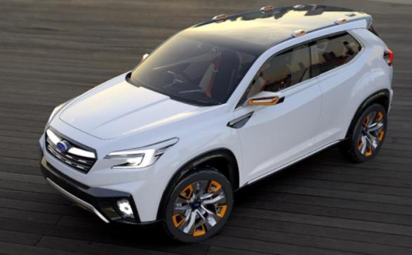 31 All New 2020 Subaru Outback Wagon Rumors for 2020 Subaru Outback Wagon