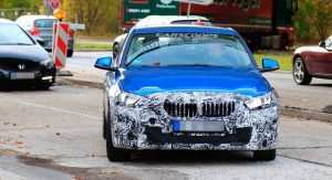 31 All New Bmw 1 2020 Redesign and Concept with Bmw 1 2020
