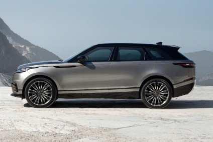 31 All New Jaguar Land Rover 2020 Images for Jaguar Land Rover 2020