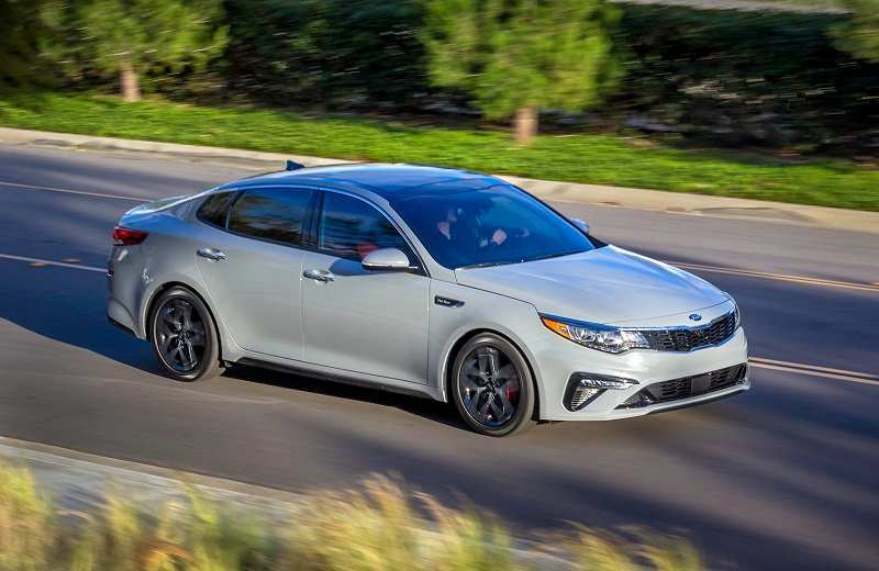 31 All New Kia Optima 2019 Engine with Kia Optima 2019