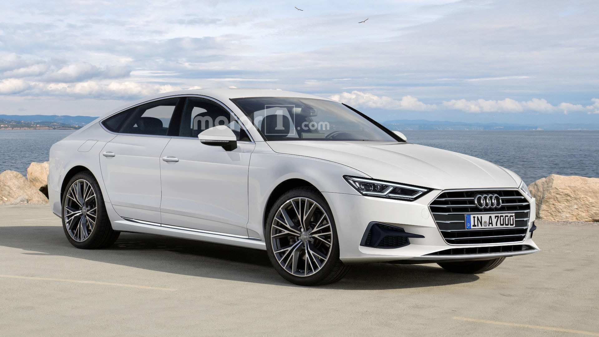 31 All New New 2019 Audi A7 Pricing for New 2019 Audi A7