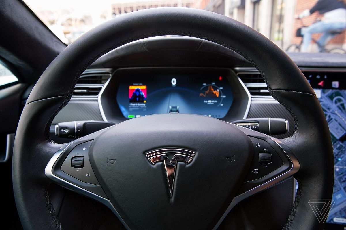 31 All New Tesla Autopilot 2019 Pictures for Tesla Autopilot 2019