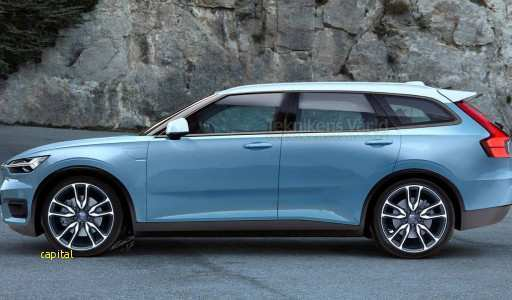 31 All New Volvo Od 2020 Specs and Review by Volvo Od 2020