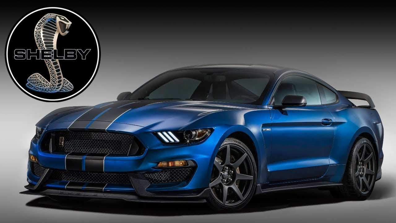 31 Best Review 2019 Ford Gt500 Specs Speed Test for 2019 Ford Gt500 Specs
