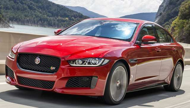 31 Best Review 2019 Jaguar Xe Release Date Review for 2019 Jaguar Xe Release Date