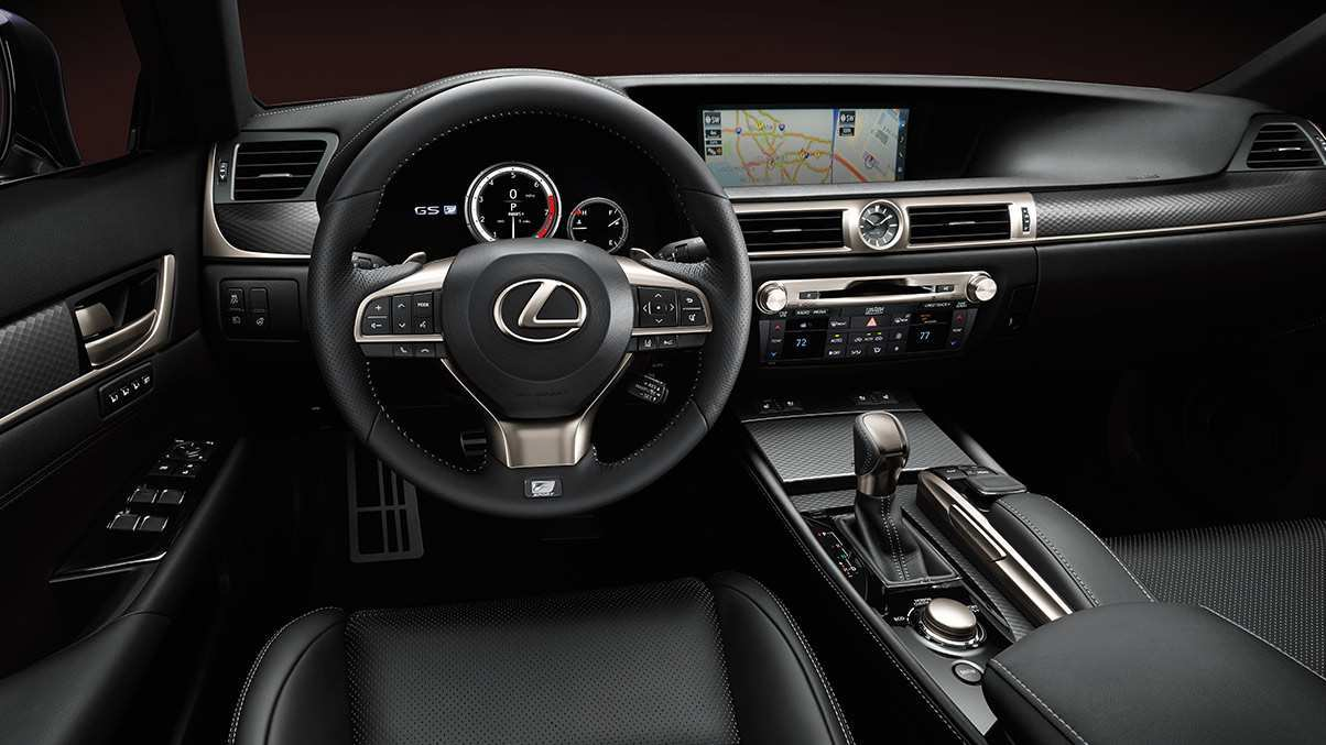 31 Best Review 2019 Lexus Gs Interior Ratings with 2019 Lexus Gs Interior