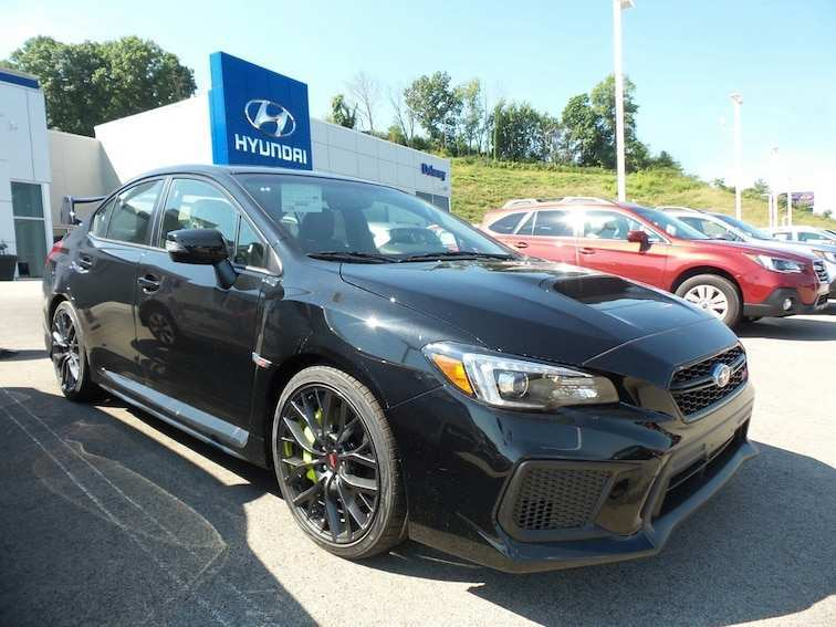 31 Best Review 2019 Subaru Sti Specs Images by 2019 Subaru Sti Specs