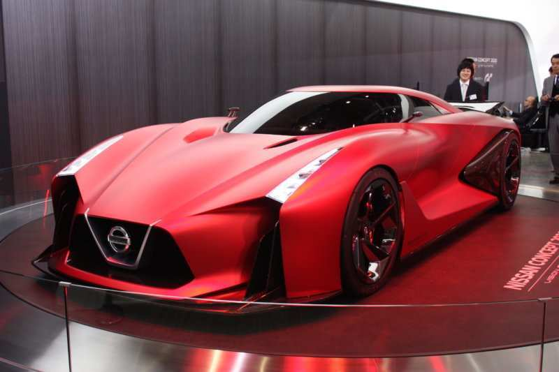 31 Best Review Nissan 2020 Vision Gt Ratings by Nissan 2020 Vision Gt