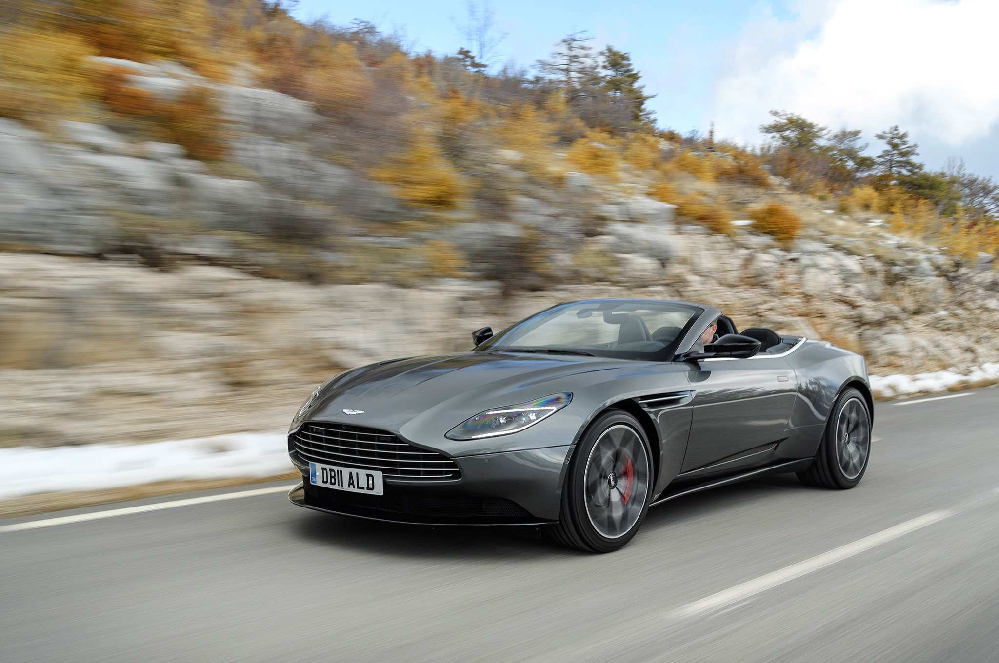 31 Concept of 2019 Aston Martin Db11 Volante Research New with 2019 Aston Martin Db11 Volante