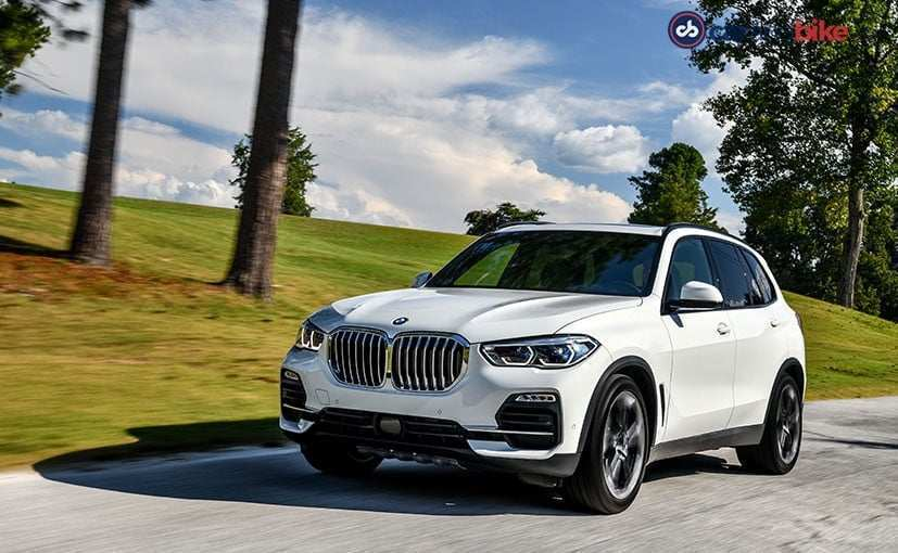 31 Concept of 2019 Bmw X5 Diesel Ratings with 2019 Bmw X5 Diesel