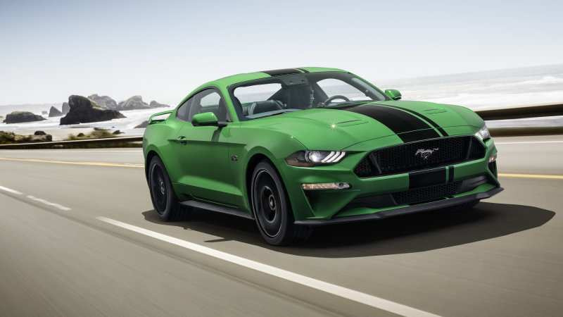 31 Concept of 2019 Ford Mustang Colors First Drive by 2019 Ford Mustang Colors
