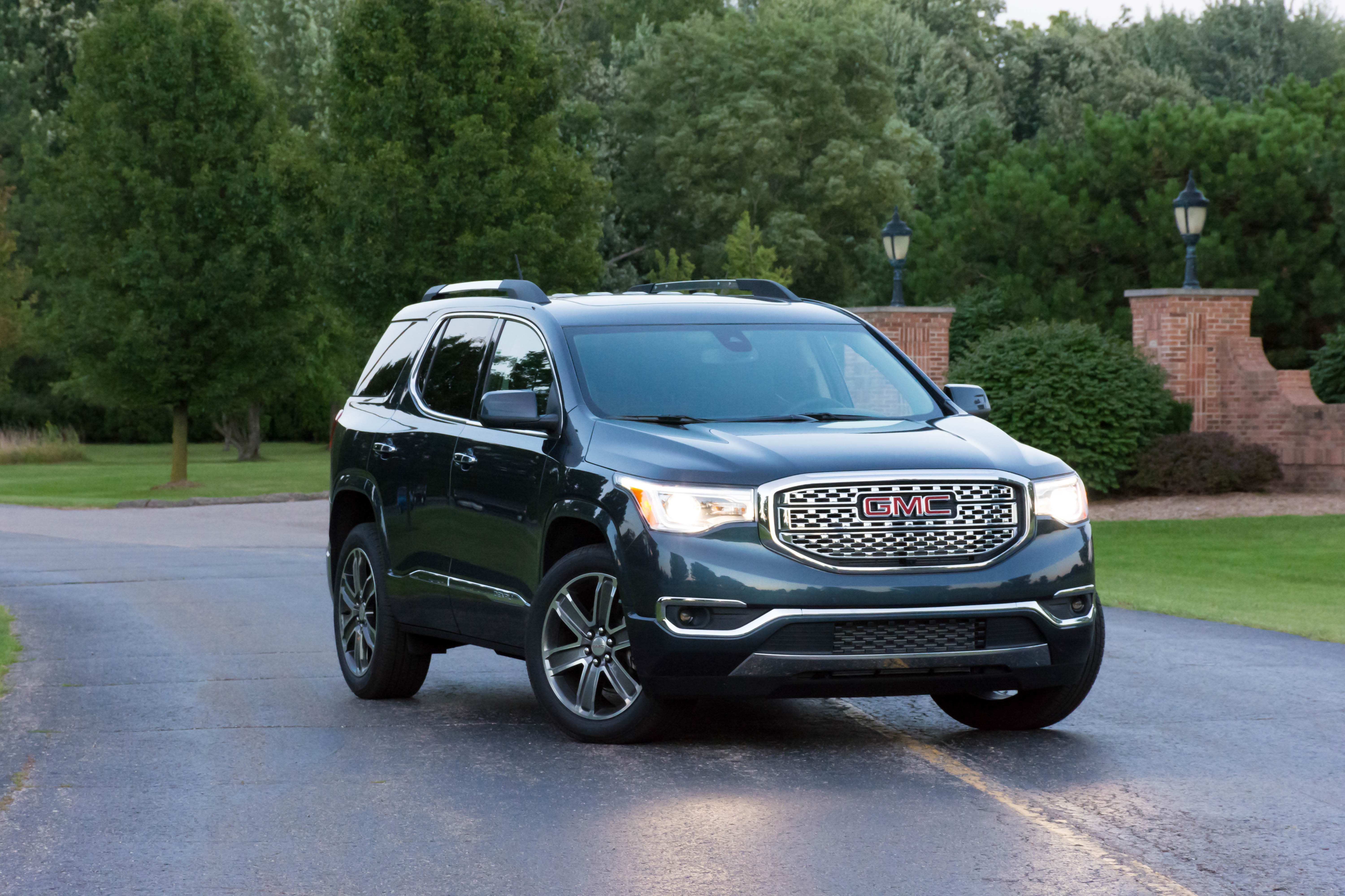 31 Concept of 2019 Gmc Acadia 9 Speed Transmission Exterior and Interior with 2019 Gmc Acadia 9 Speed Transmission