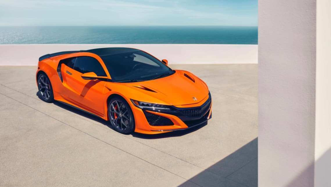 31 Concept of 2019 Honda Sports Car Release Date for 2019 Honda Sports Car