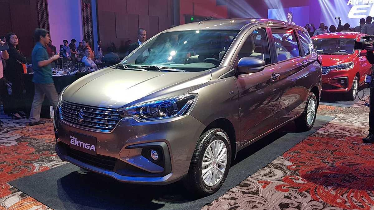 31 Concept of 2019 Suzuki Ertiga Pricing for 2019 Suzuki Ertiga