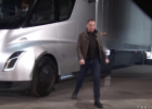31 Concept of 2019 Tesla Semi Truck Images by 2019 Tesla Semi Truck