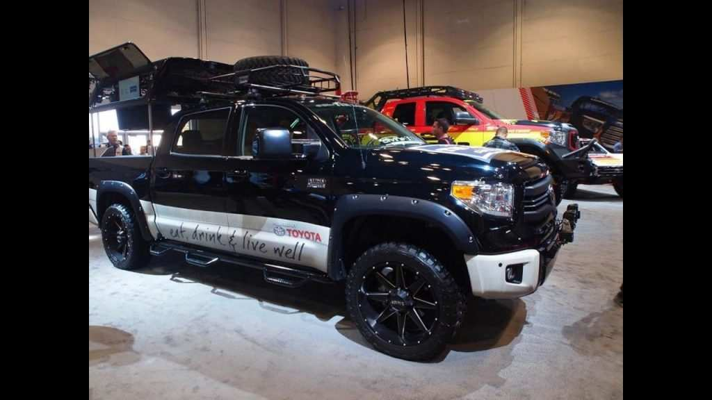 31 Concept of 2019 Toyota Tundra Concept Model for 2019 Toyota Tundra Concept
