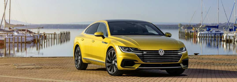 31 Concept of 2019 Volkswagen Arteon Specs Performance and New Engine for 2019 Volkswagen Arteon Specs