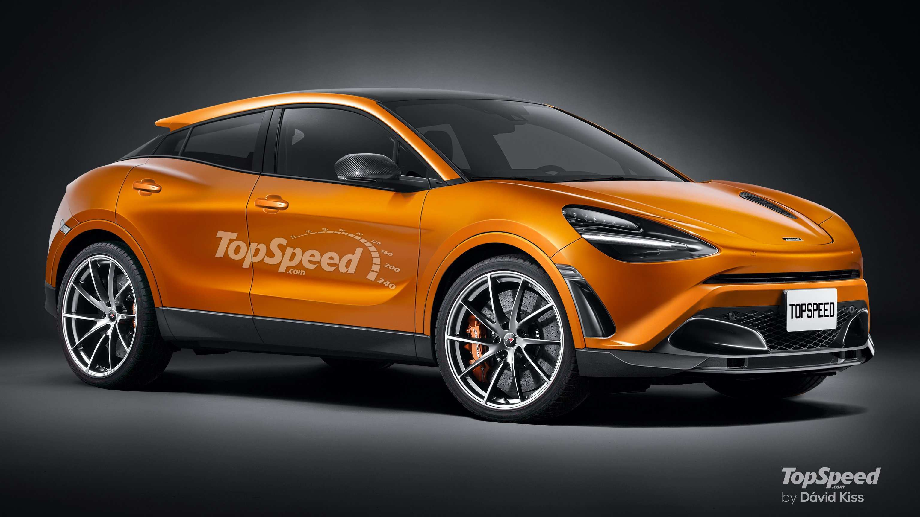 31 Concept of 2020 Mclaren Photos for 2020 Mclaren