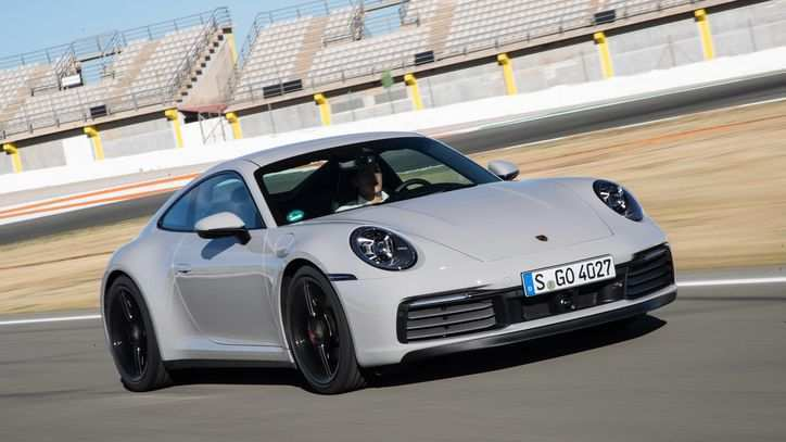 31 Concept of 2020 Porsche 911 Release Date Ratings for 2020 Porsche 911 Release Date