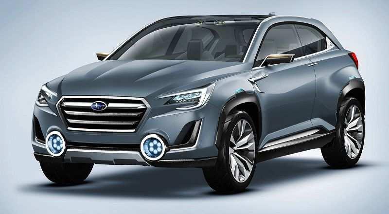 31 Concept of 2020 Subaru Outback Wagon Exterior with 2020 Subaru Outback Wagon