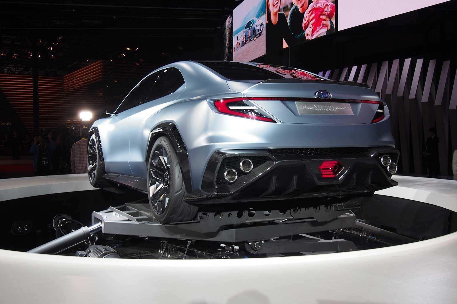 31 Concept of 2020 Subaru Sti Release Date Release Date for 2020 Subaru Sti Release Date