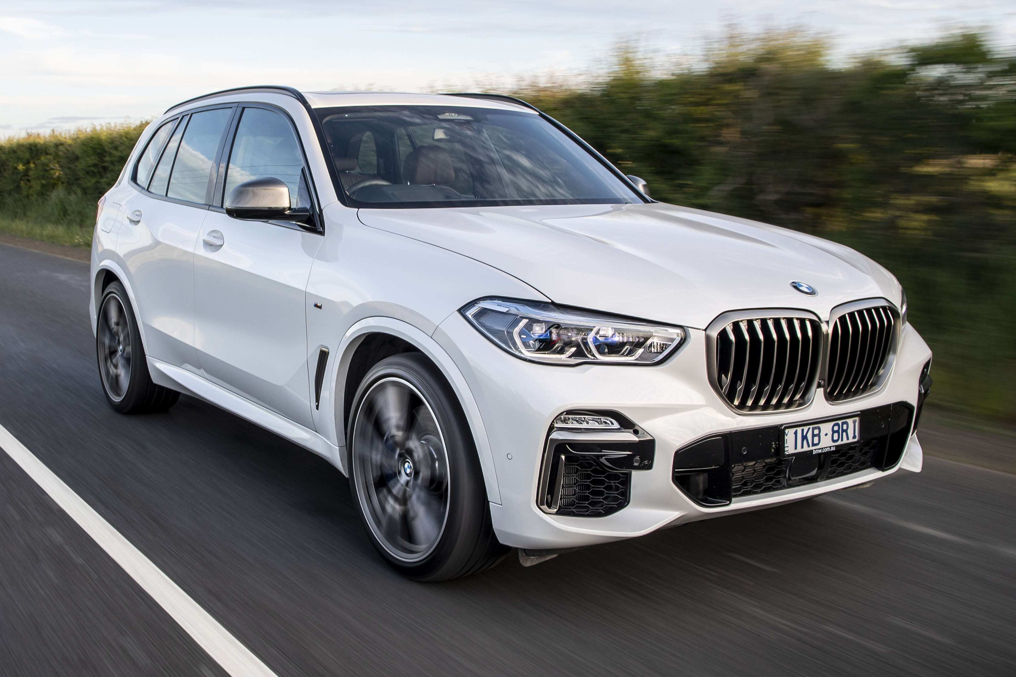 31 Concept of Bmw X5 2019 Performance and New Engine by Bmw X5 2019