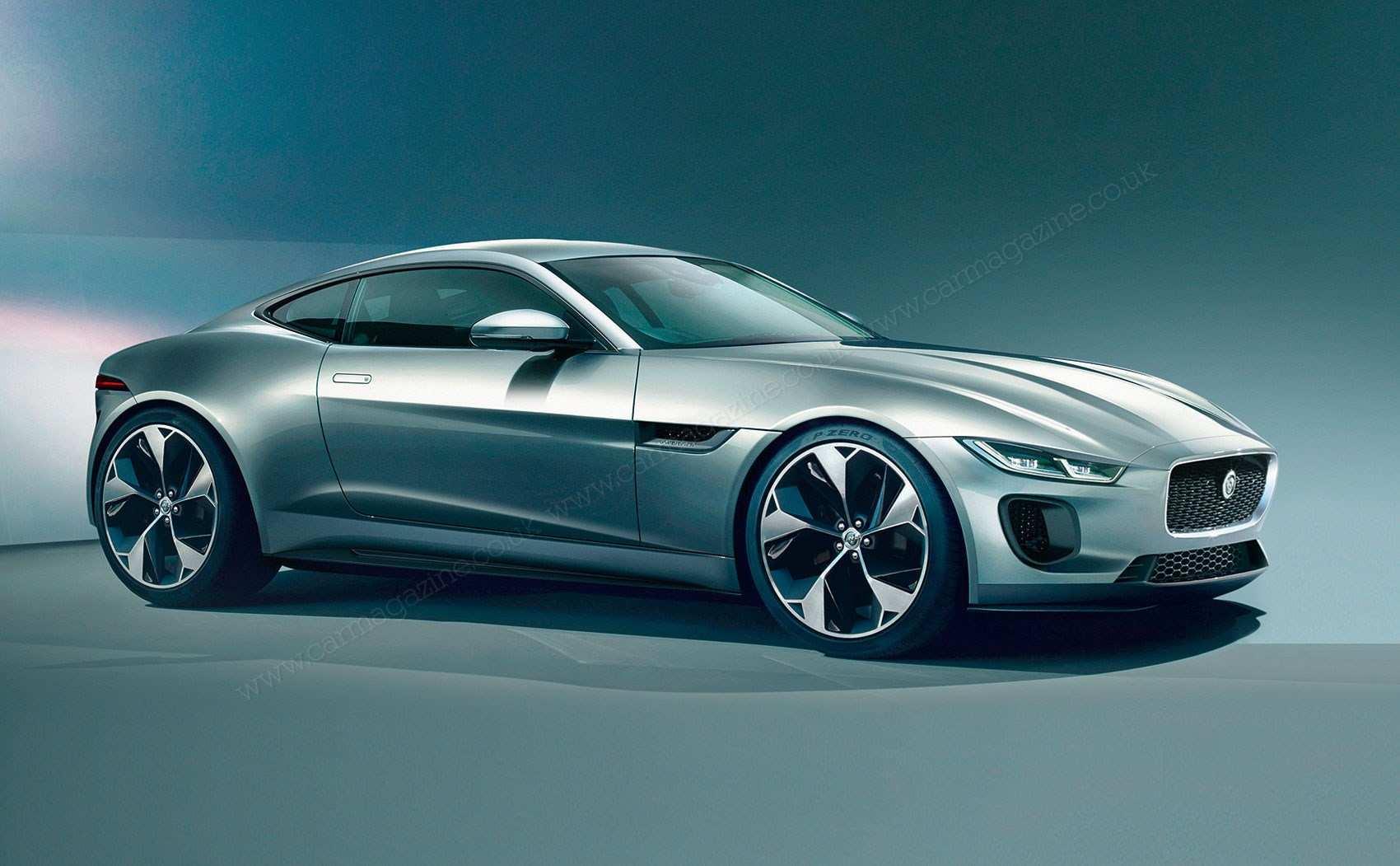31 Concept of Jaguar Coupe 2020 Photos by Jaguar Coupe 2020