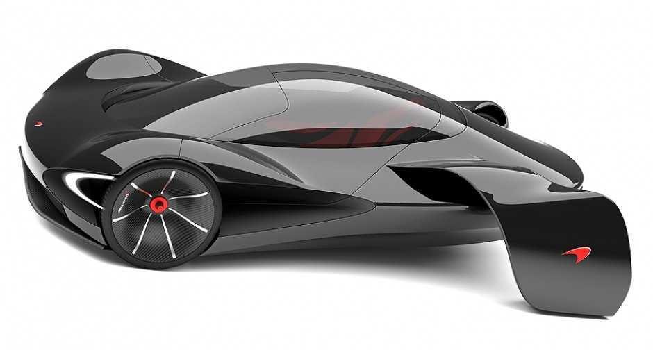 31 Concept of New Mclaren 2020 Style with New Mclaren 2020