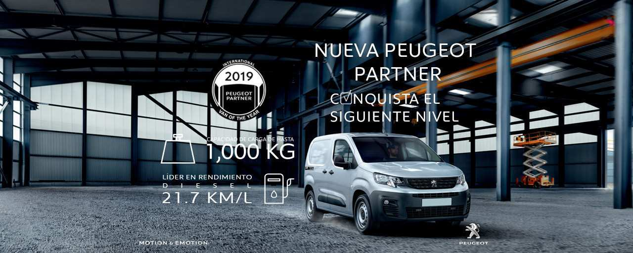 31 Concept of Peugeot Partner 2020 Spesification by Peugeot Partner 2020