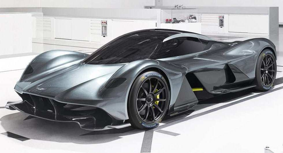 31 Gallery of 2019 Aston Martin Valkyrie Pricing for 2019 Aston Martin Valkyrie