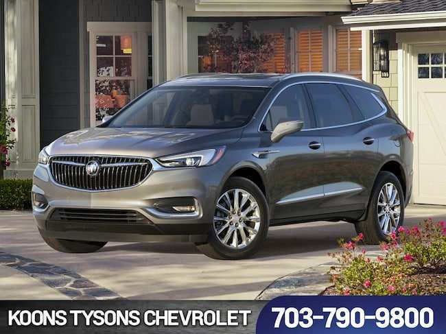 31 Gallery of 2019 Buick Enclave Pictures by 2019 Buick Enclave