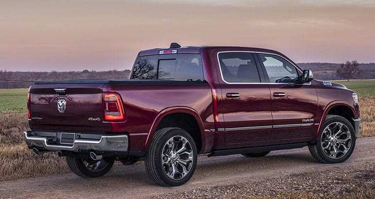 31 Gallery of 2019 Dodge Ram 1500 Mega Cab History by 2019 Dodge Ram 1500 Mega Cab