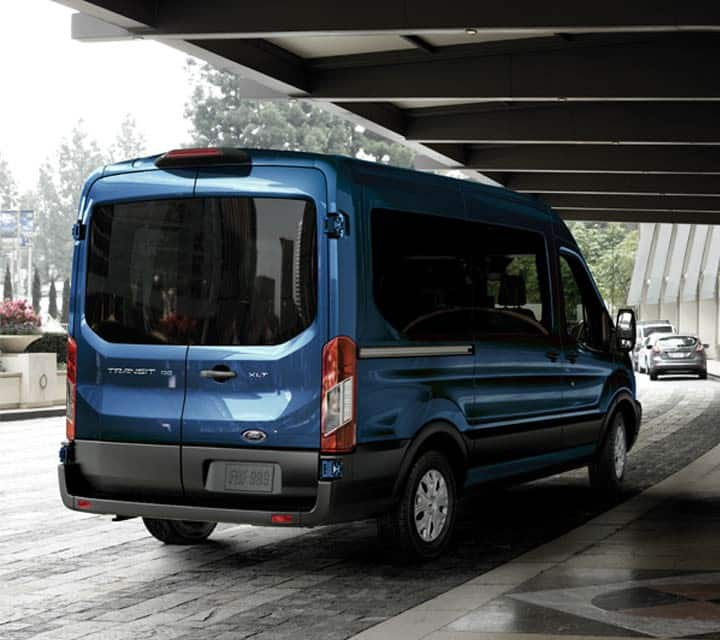 31 Gallery of 2019 Ford 15 Passenger Van Configurations by 2019 Ford 15 Passenger Van
