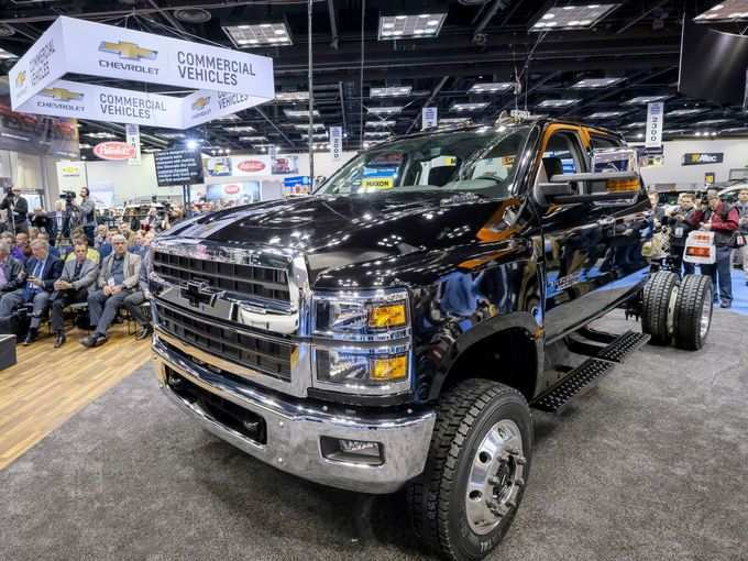31 Gallery of 2019 Gmc 4500Hd New Review for 2019 Gmc 4500Hd