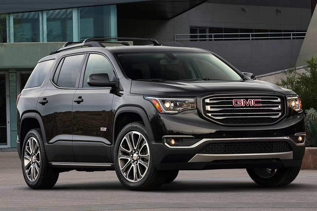 31 Gallery of 2019 Gmc Acadia Sport Wallpaper with 2019 Gmc Acadia Sport