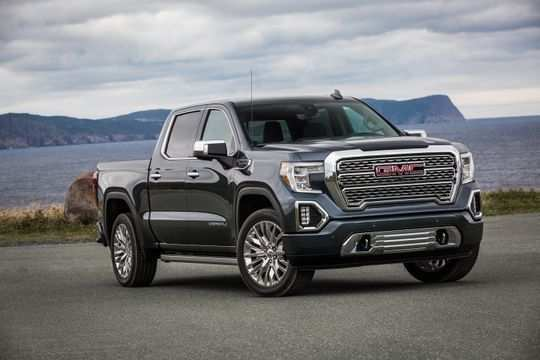 31 Gallery of 2019 Gmc Pickup Release Date Redesign for 2019 Gmc Pickup Release Date