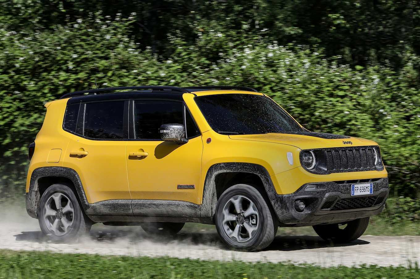 31 Gallery of 2019 Jeep Renegade Review Redesign and Concept for 2019 Jeep Renegade Review