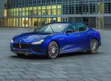 New Engine Cost >> 31 Gallery Of 2019 Maserati Cost Performance And New Engine