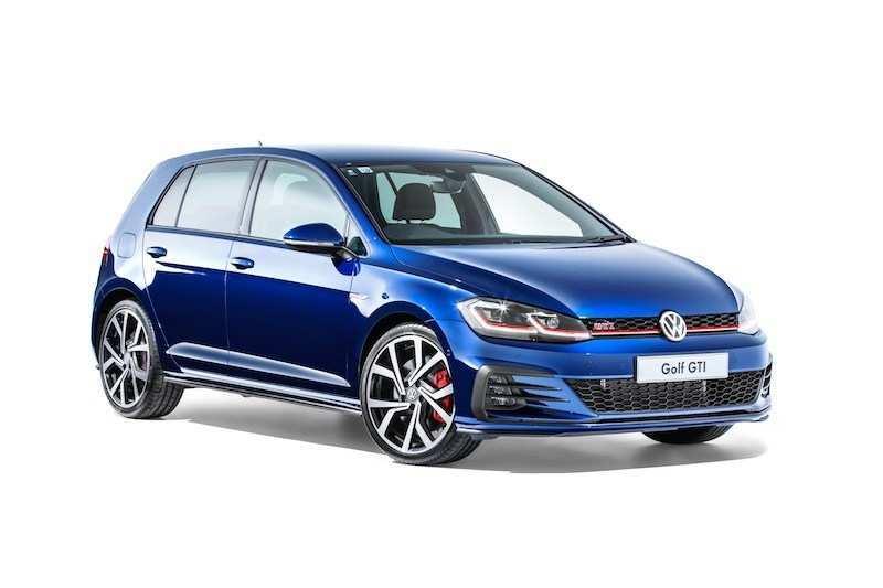31 Gallery of 2019 Volkswagen Gti Release Date Style with 2019 Volkswagen Gti Release Date