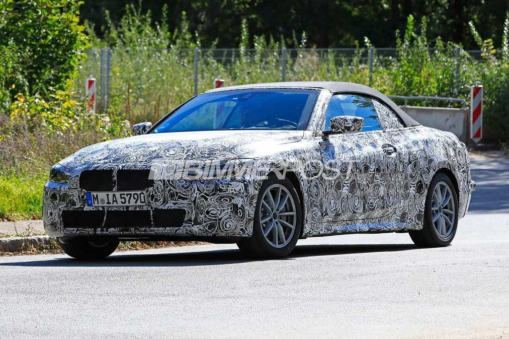 31 Gallery of 2020 Bmw G23 Research New by 2020 Bmw G23