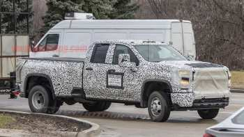 31 Gallery of 2020 Chevrolet Dually Performance and New Engine with 2020 Chevrolet Dually