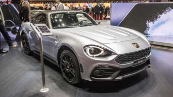 31 Gallery of 2020 Fiat 124 Price with 2020 Fiat 124