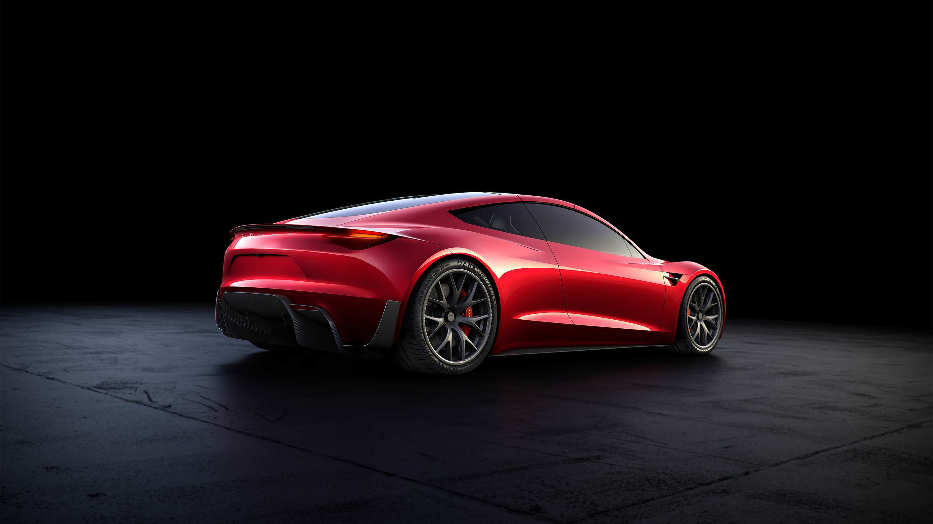 31 Gallery of 2020 Tesla Roadster Weight 2 Picture for 2020 Tesla Roadster Weight 2
