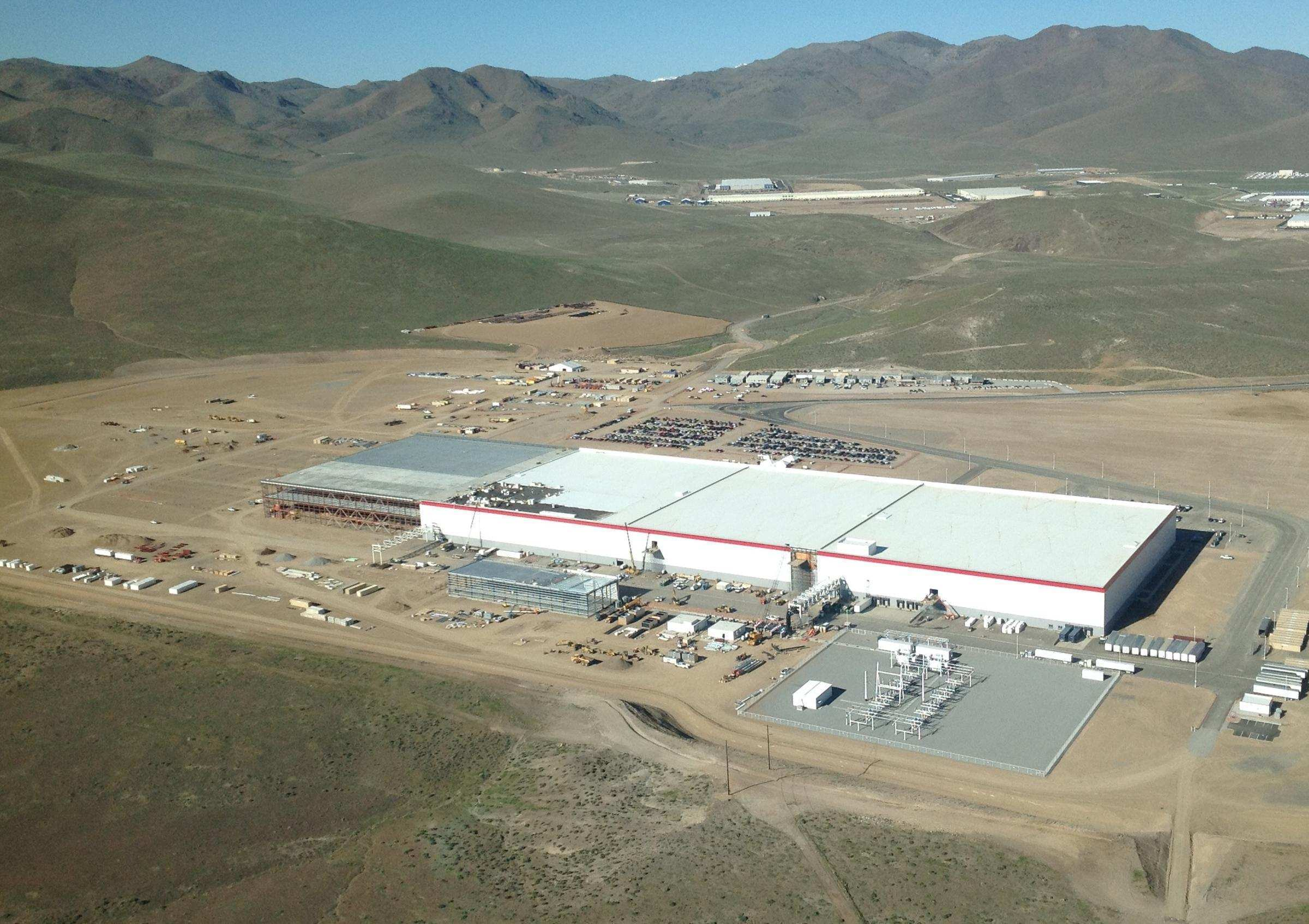 31 Gallery of Tesla Gigafactory 2020 Reviews with Tesla Gigafactory 2020