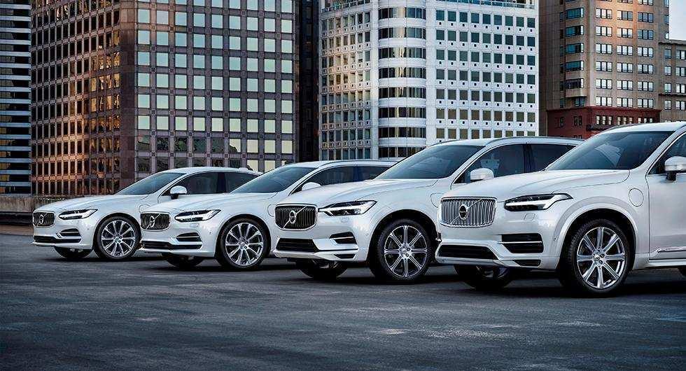 31 Gallery of Volvo 2019 Modeller Release Date with Volvo 2019 Modeller