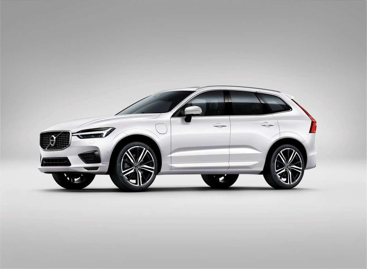 31 Gallery of Volvo Obiettivo 2020 Rumors with Volvo Obiettivo 2020