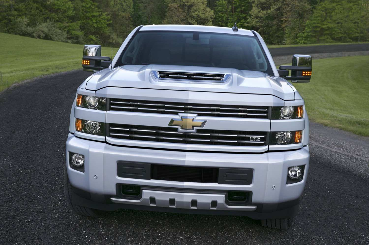31 Great 2019 Chevrolet Silverado Diesel Rumors by 2019 Chevrolet Silverado Diesel