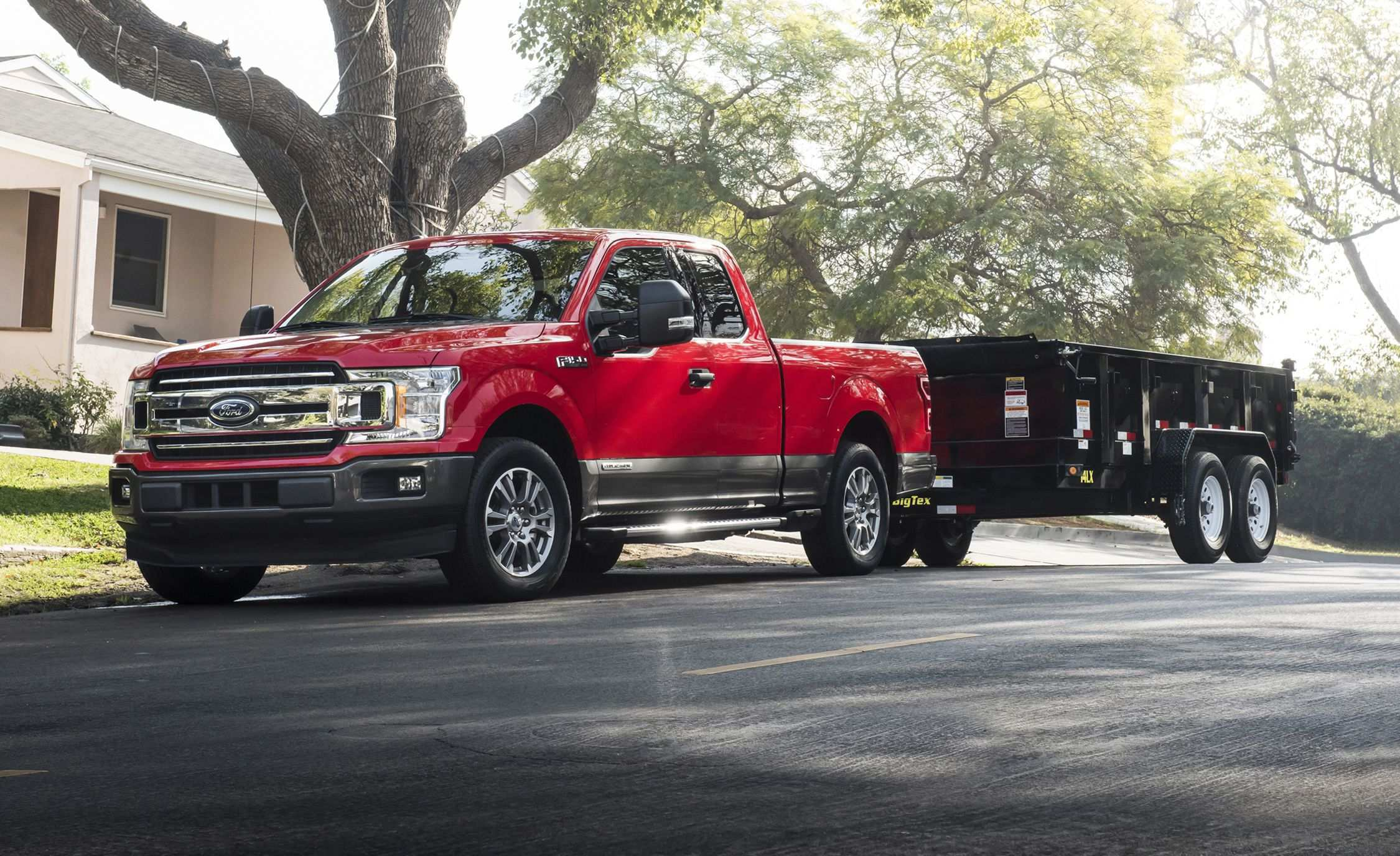 31 Great 2019 Ford Half Ton Diesel Style by 2019 Ford Half Ton Diesel